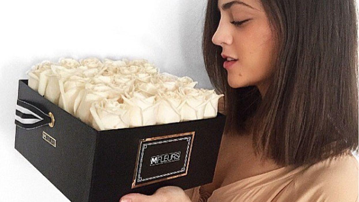 Le cadeau que ta blonde veut absolument recevoir pour la St-Valentin