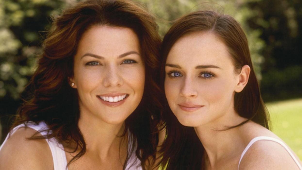 15 raisons qui font qu'on a hâte au retour de Gilmore Girls