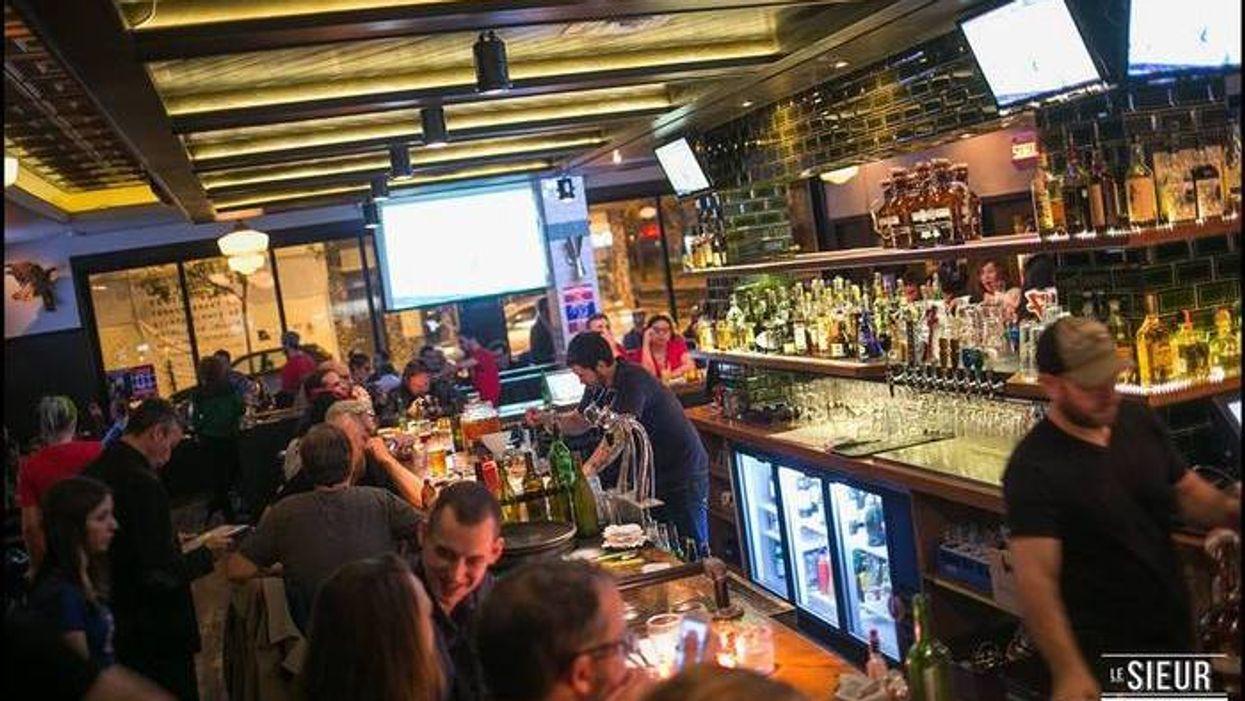 10 bars où aller pour le Super Bowl 2016 à Montréal