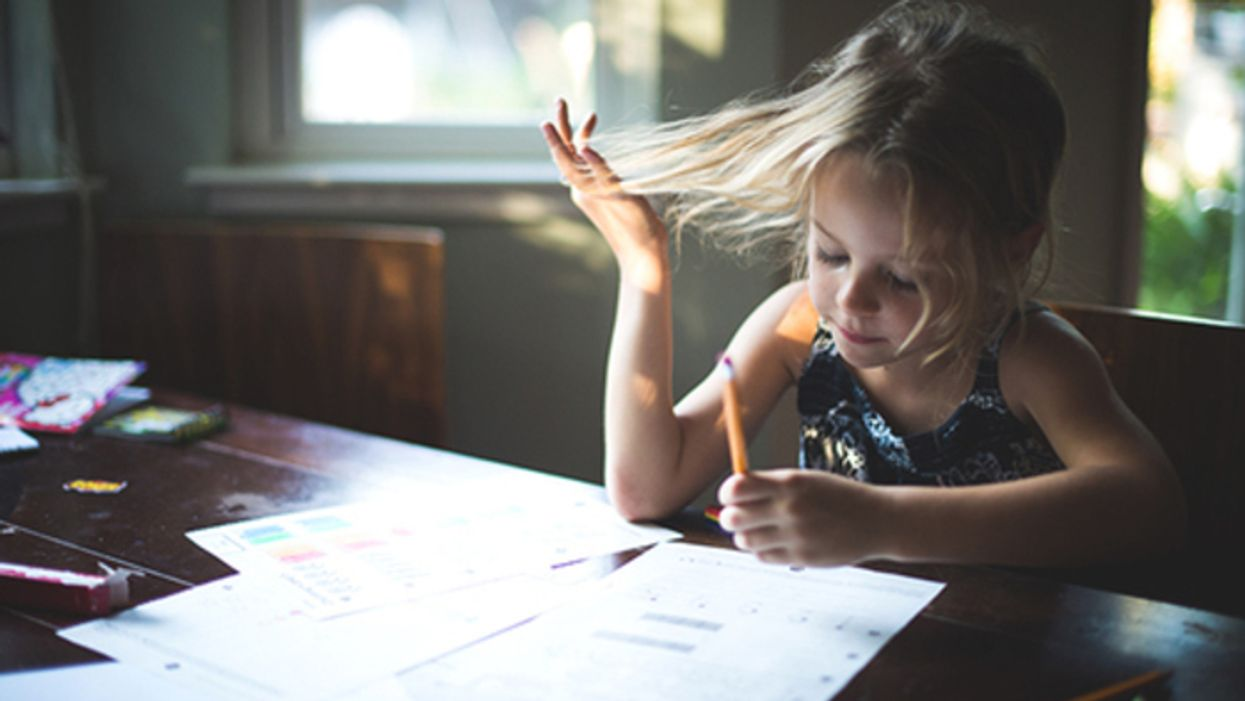 Les 25 choses qui font qu'on s'ennuie du primaire