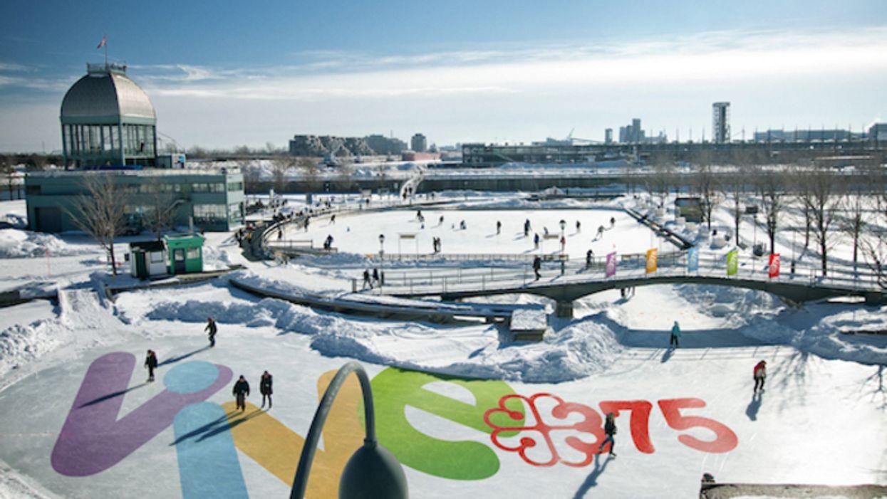 Montréal aura des olympiades d'hiver prochainement