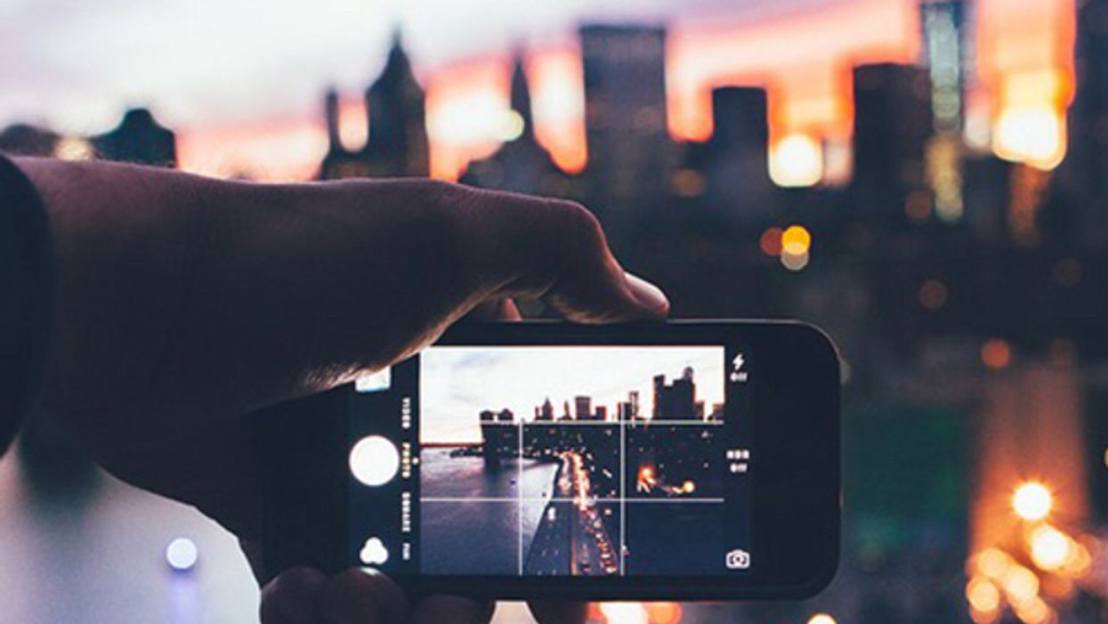 Netflix veut te payer 2000$/semaine pour voyager et prendre des photos sur Instagram
