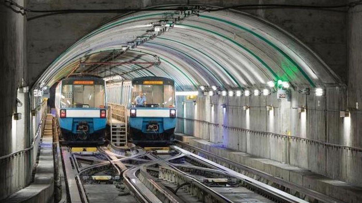 Le métro de Montréal aura de nouvelles stations