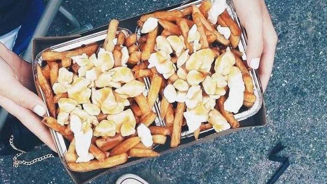 9 festivals de bouffe au Canada auxquels tu devrais totalement aller cet été en roadtrip