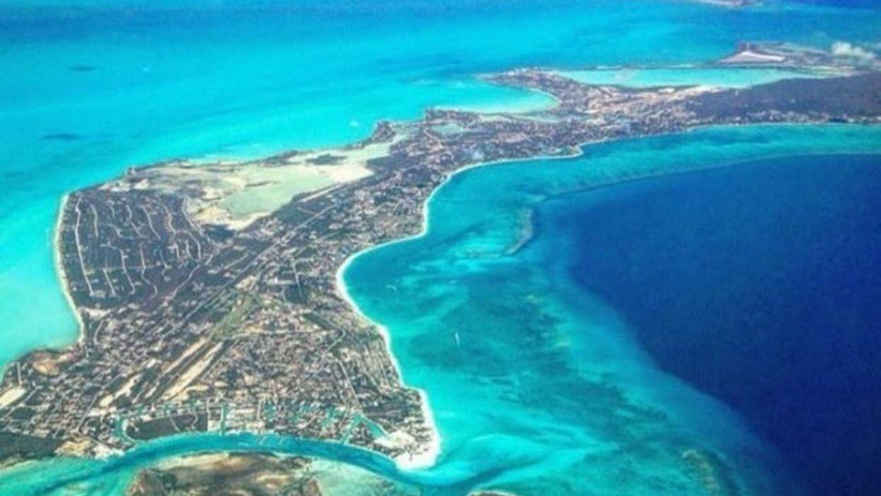 Les Îles-Turques-et-Caïques pourraient devenir la 11e province du Canada