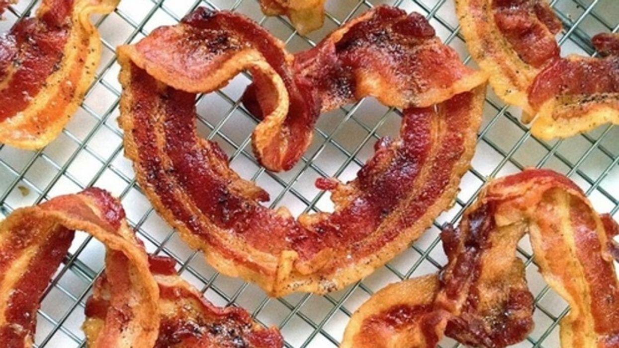 La Course du Bacon est l'événement sportif que tu ne veux pas manquer ce printemps