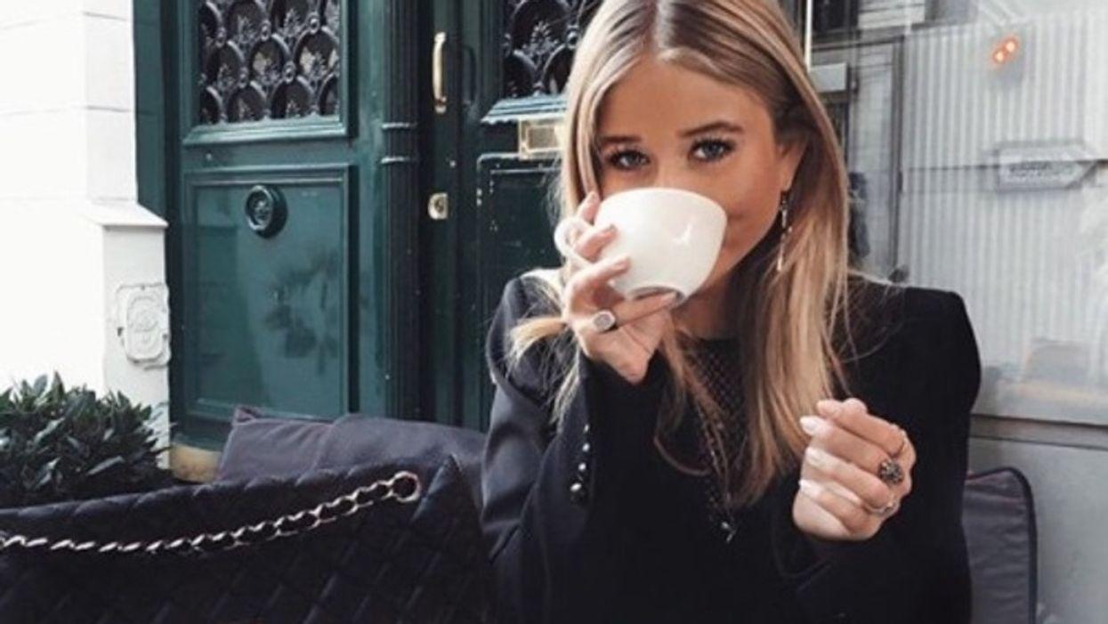 10 raisons pour lesquelles tu devrais choisir la fille qui boit du thé