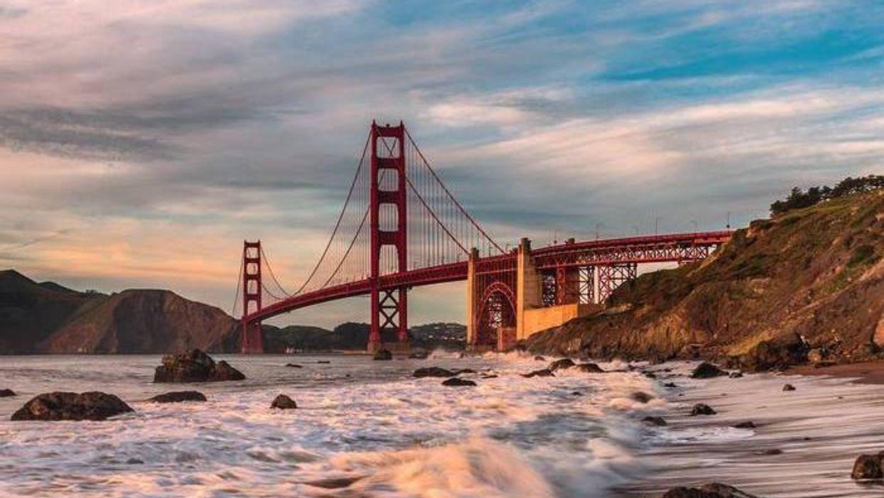 20 endroits à visiter lorsque tu partiras en voyage à San Francisco