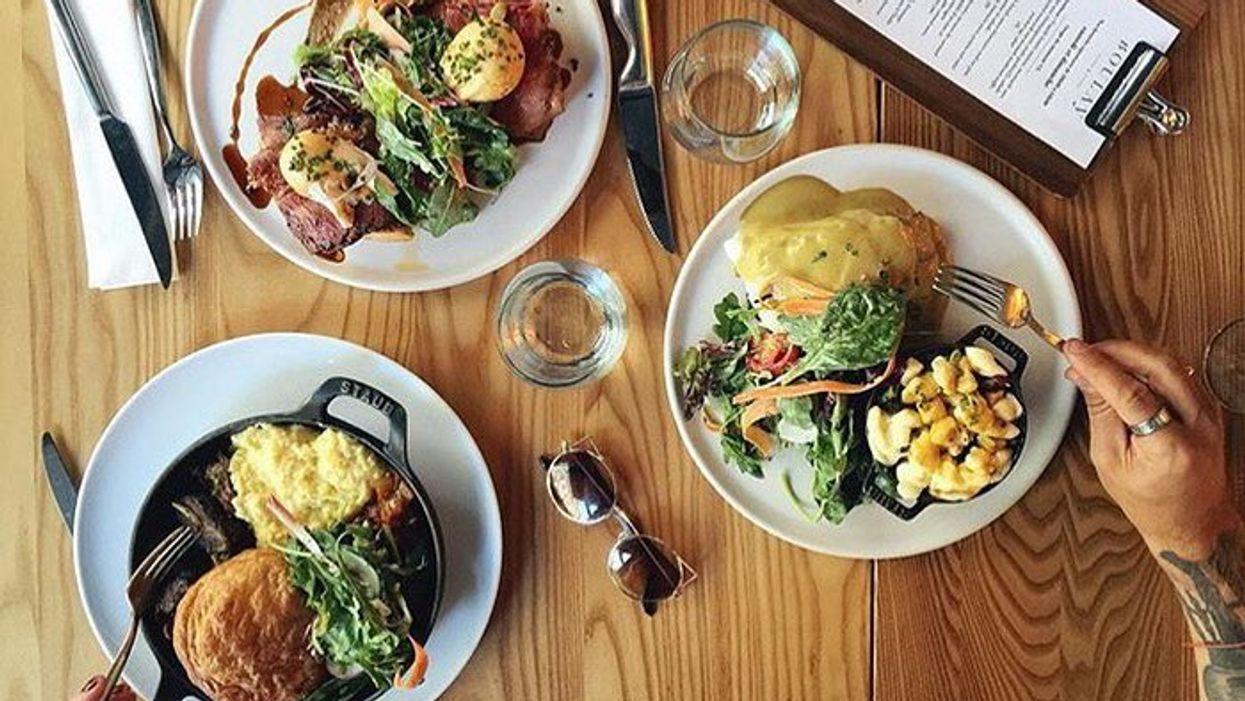 10 restaurants incontournables à essayer lors de ton prochain roadtrip à Québec