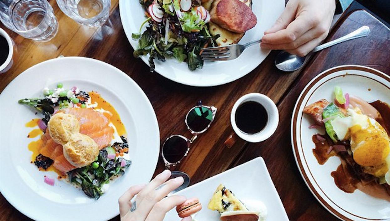 50 restaurants classés par région qui valent le roadtrip au Québec cet été