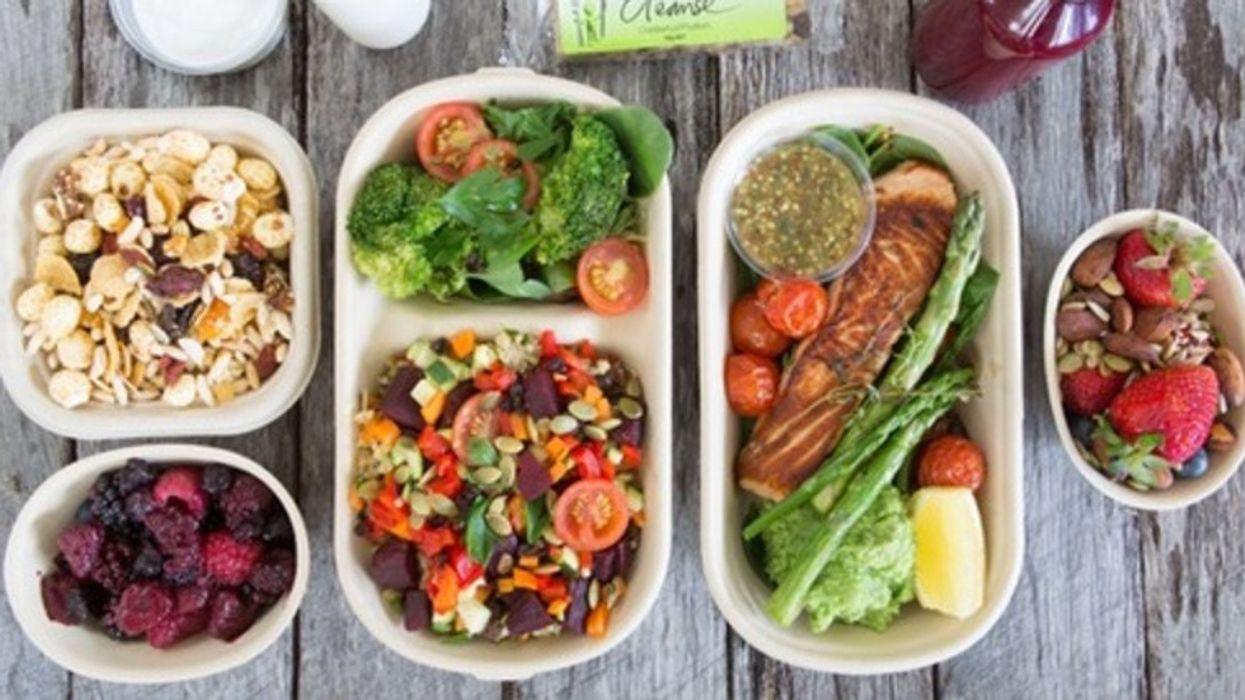 6 lunchs santé que tous ceux qui détestent la salade vont adorer