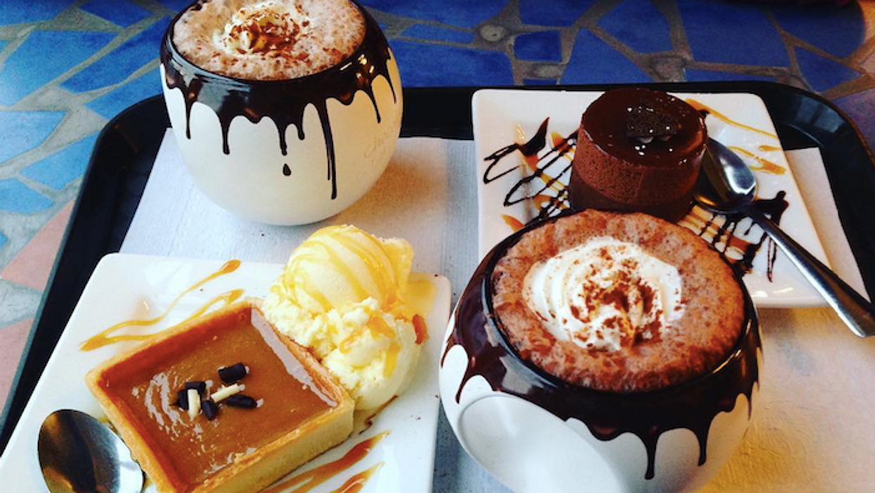 12 chocolateries qu'on devrait tous visiter au moins une fois au Québec