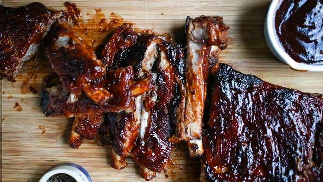 Un festival de bouffe BBQ débarque le mois prochain à Montréal