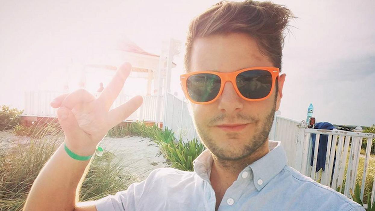 Un YouTubeur québécois amasse des fonds pour venir en aide aux personnes LGBT!
