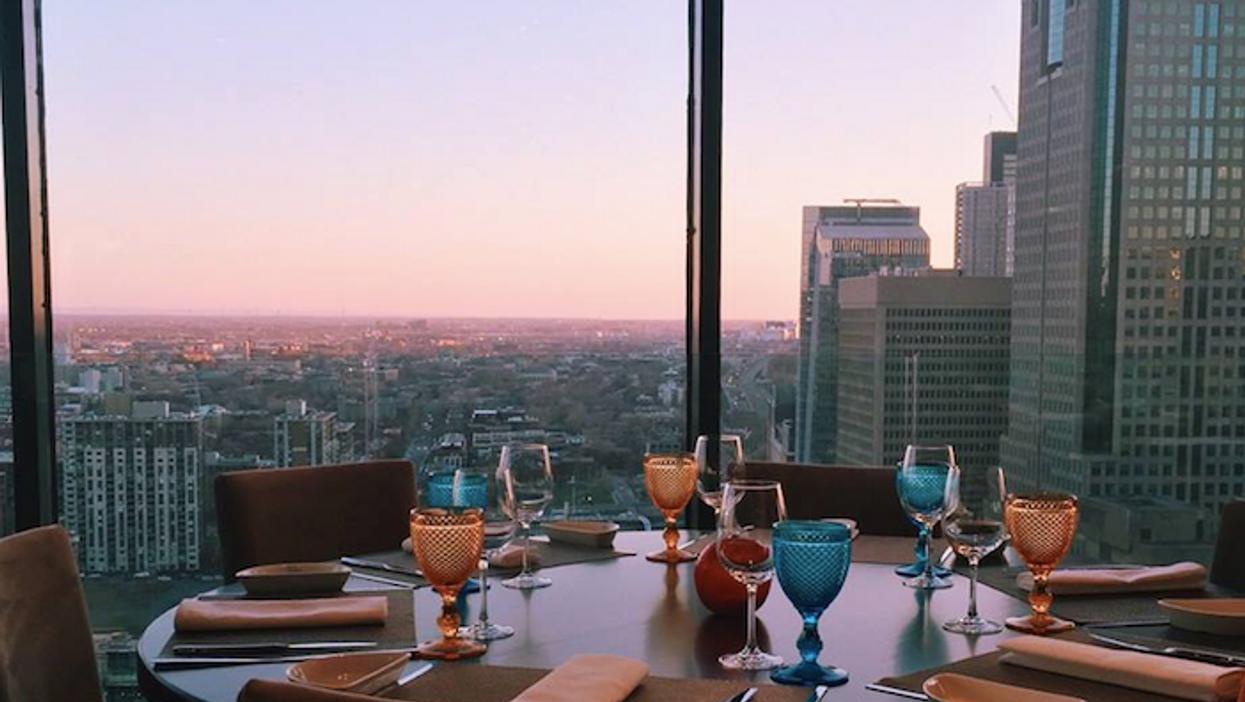 9 restaurants avec la plus belle vue de Montréal