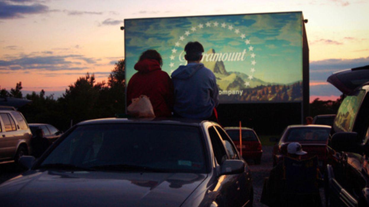 Les ciné-parcs près de Montréal où avoir la meilleure date cet été