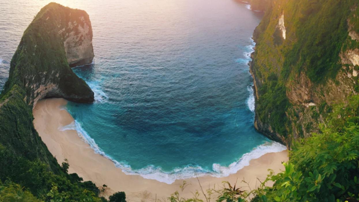 15 fous endroits où voyager si t'es pauvre et à la recherche d'aventure