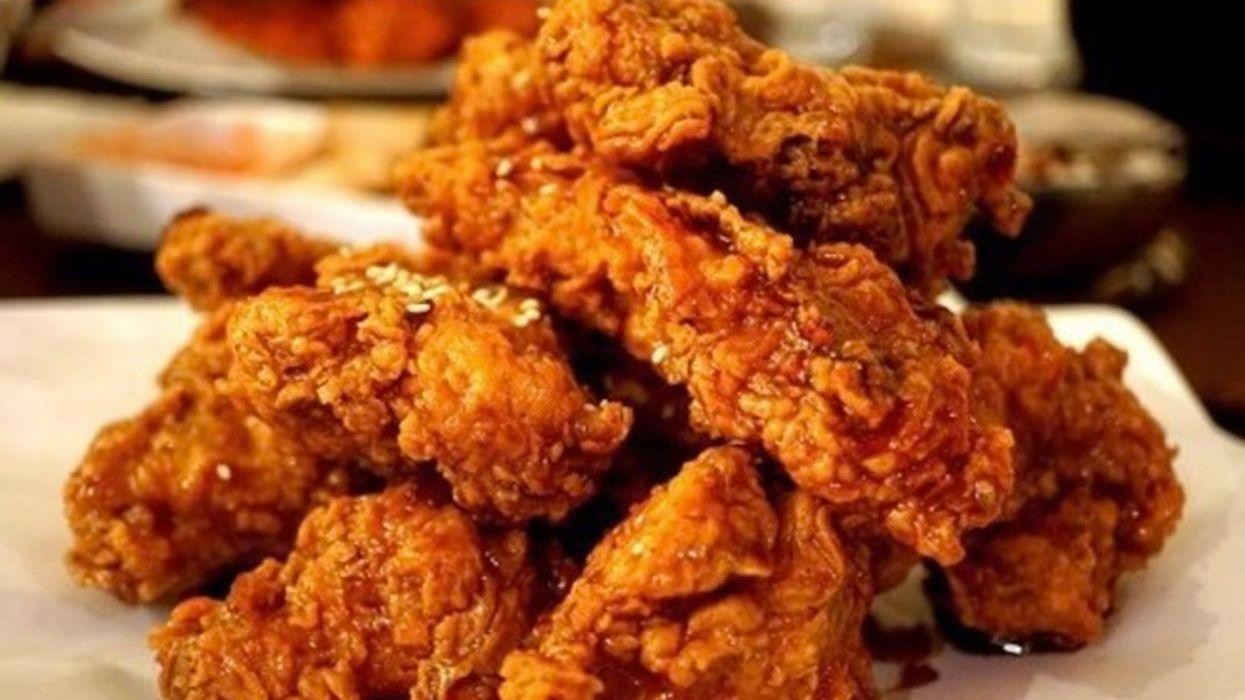 Les 10 meilleurs endroits pour ton craving de poulet frit à Montréal