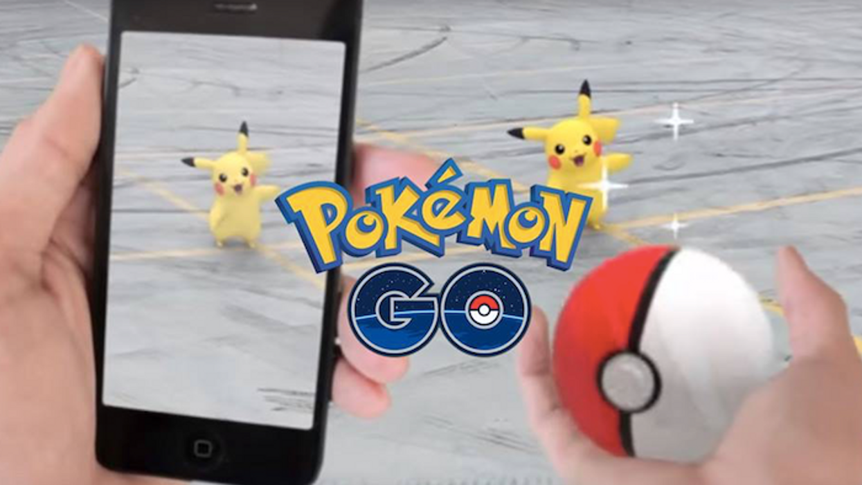 15 endroits où tu dois aller à Montréal pour ta chasse Pokémon GO!