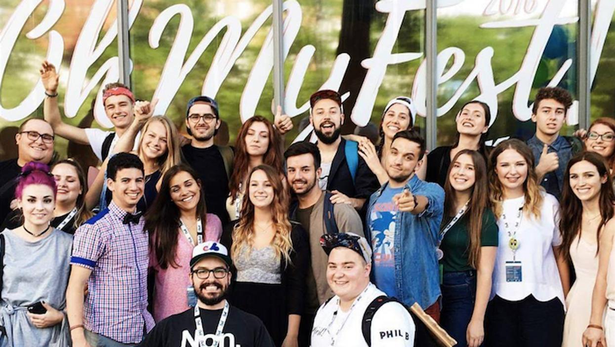 10 YouTubeurs du Québec connus internationalement que tu dois (re)découvrir