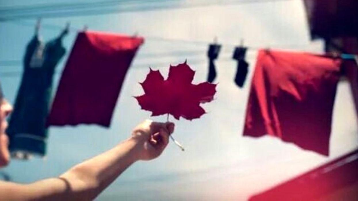 Fête du Canada : ouvert ou fermé?