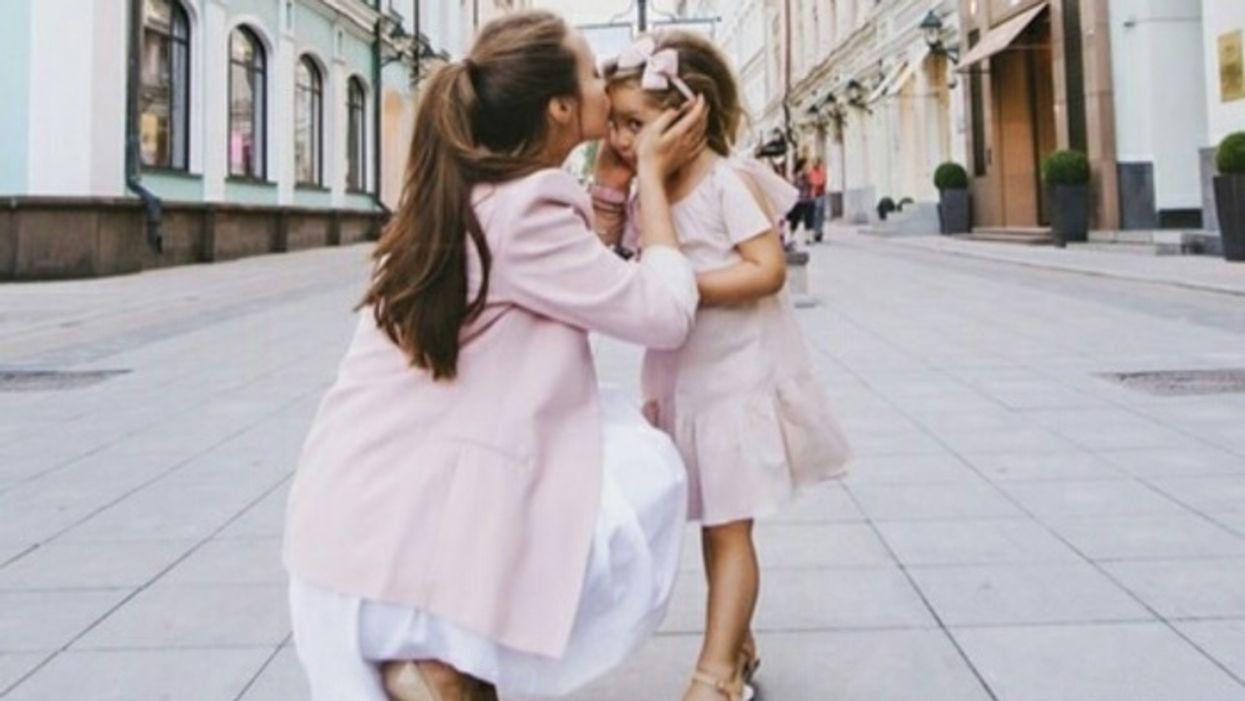 23 choses que j'aimerais dire à ma future fille sur les garçons