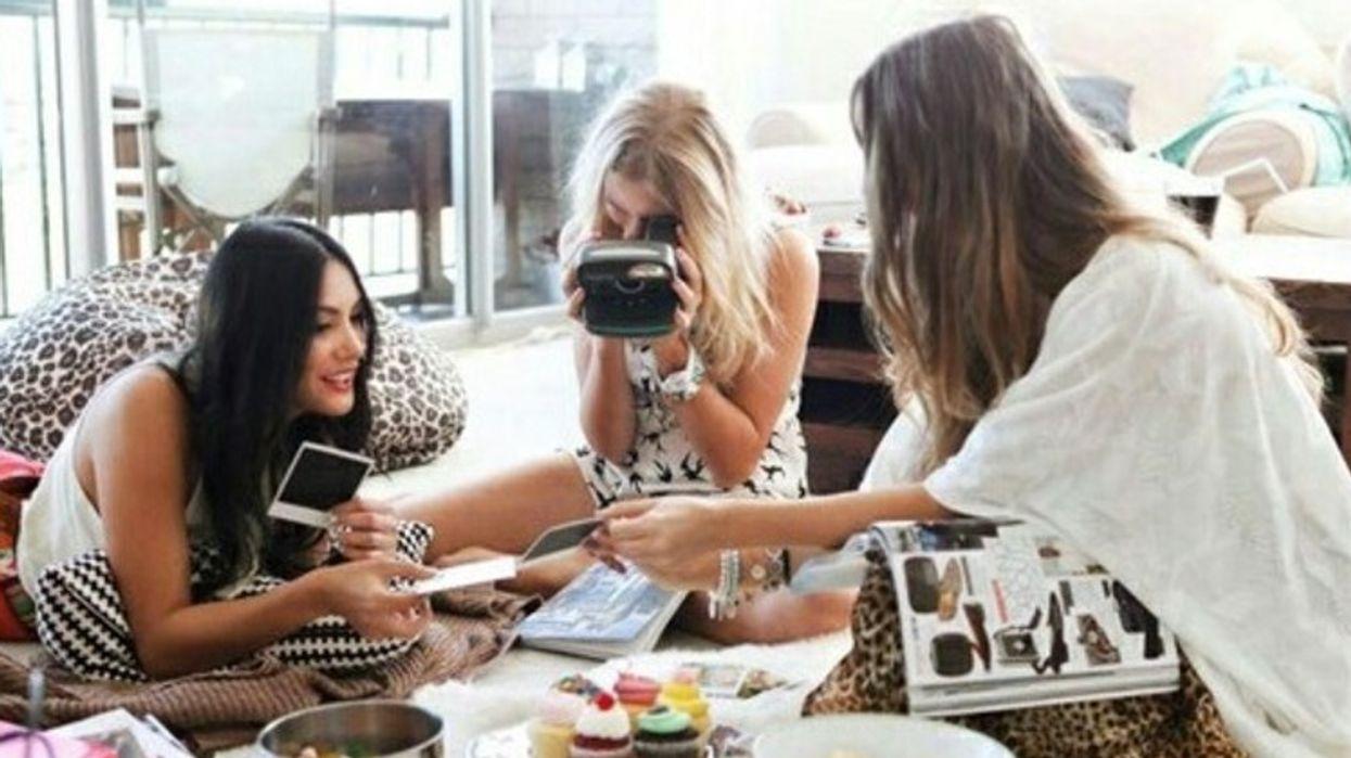 10 types de soirées à faire et (re)faire entre amies à Montréal