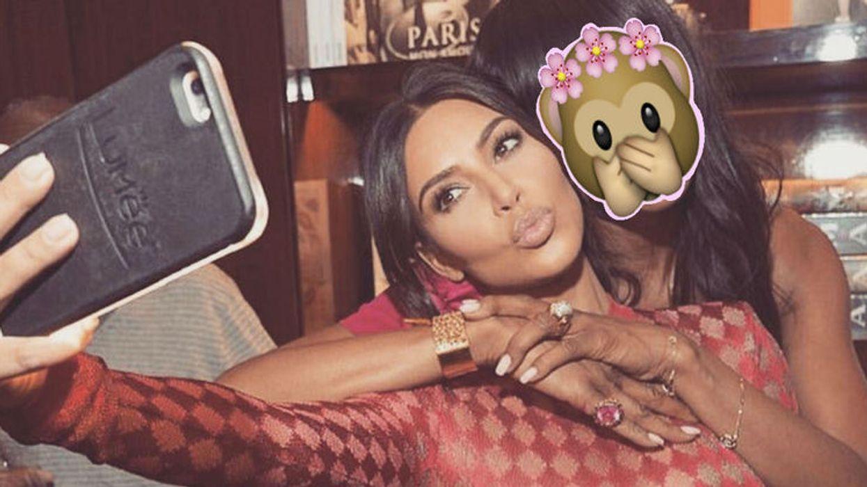Tu pourrais être la star de la prochaine téléréalité de Kim Kardashian!!!