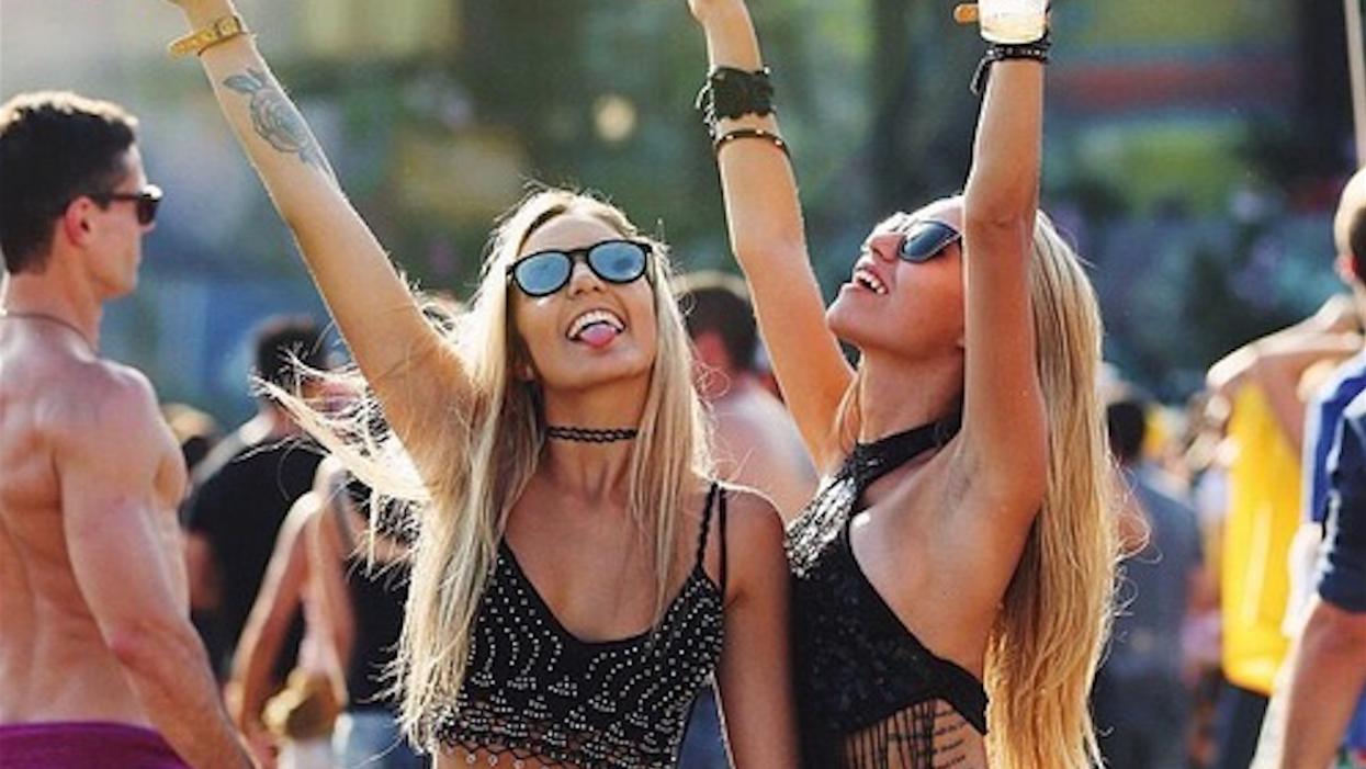 Un party à saveur brésilienne aura bientôt lieu à Montréal