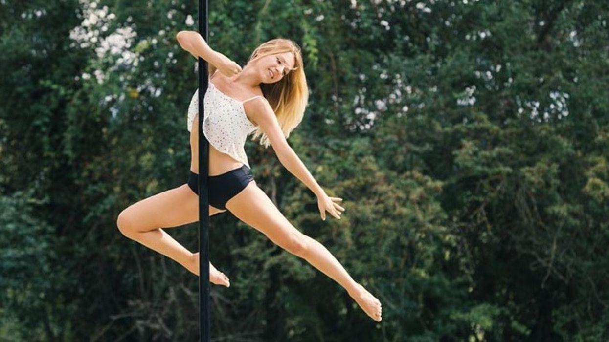 Tu pourras faire du pole dancing aux Tam-tams à Montréal