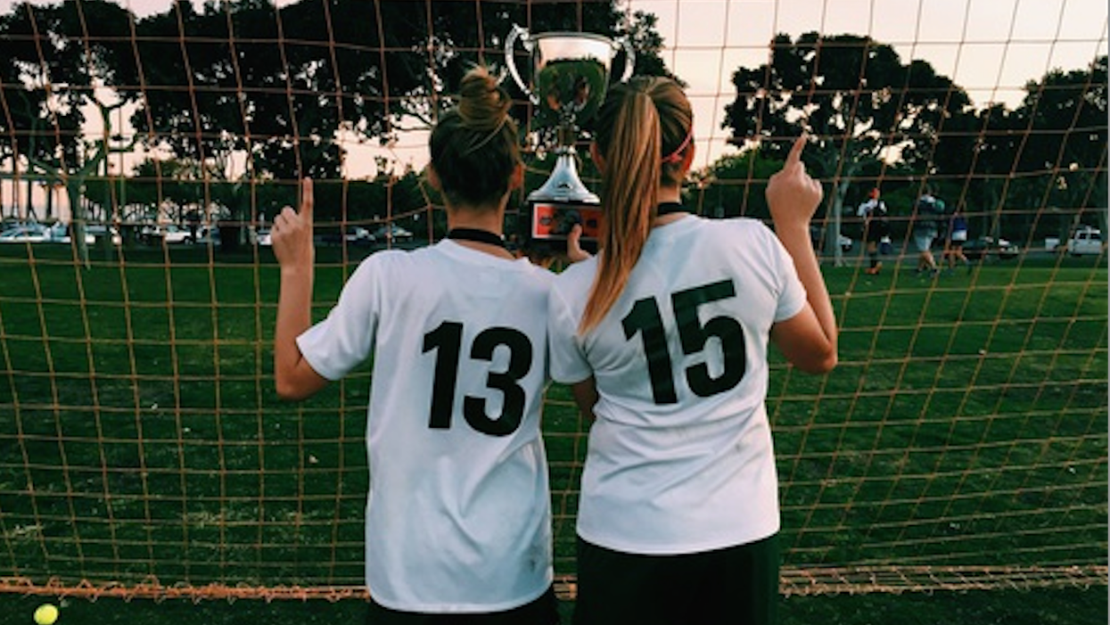 21 choses que seuls les athlètes du sport scolaire comprennent
