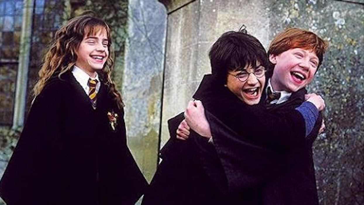 Le festival Harry Potter que tu ne veux pas manquer arrive cet automne!