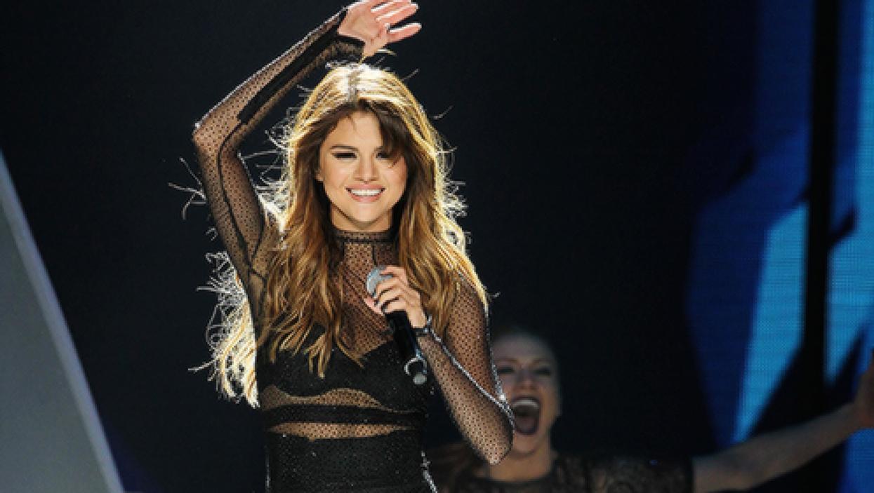 Selena Gomez prend un break de sa carrière et annule tous ses concerts