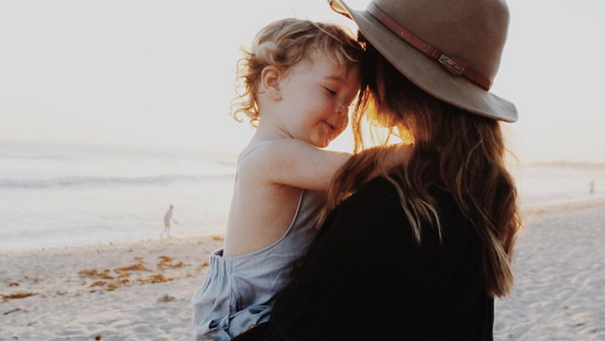 11 phrases que je ne dirai jamais à mon enfant plus tard