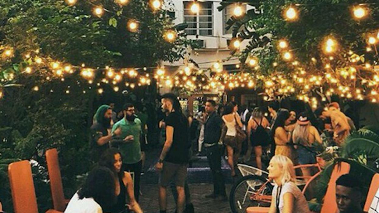 Un énorme festival de bières aura lieu à Montréal pour bien célébrer la fin de l'été