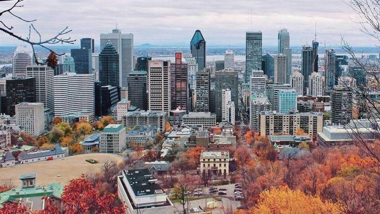 22 défis ridicules à relever cet automne près de Montréal avec tes amis pour pas trop cher!