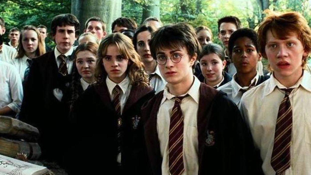 Ce dont les films d'Harry Potter auraient eu l'air si ça s'était déroulé à Montréal en 2017