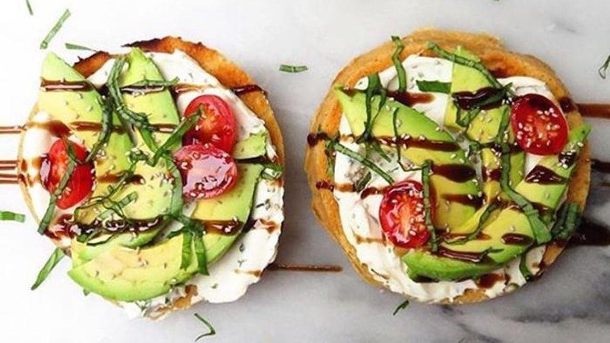 10 idées de lunchs vite faits et santé si tu es écoeuré de manger des sandwichs plates