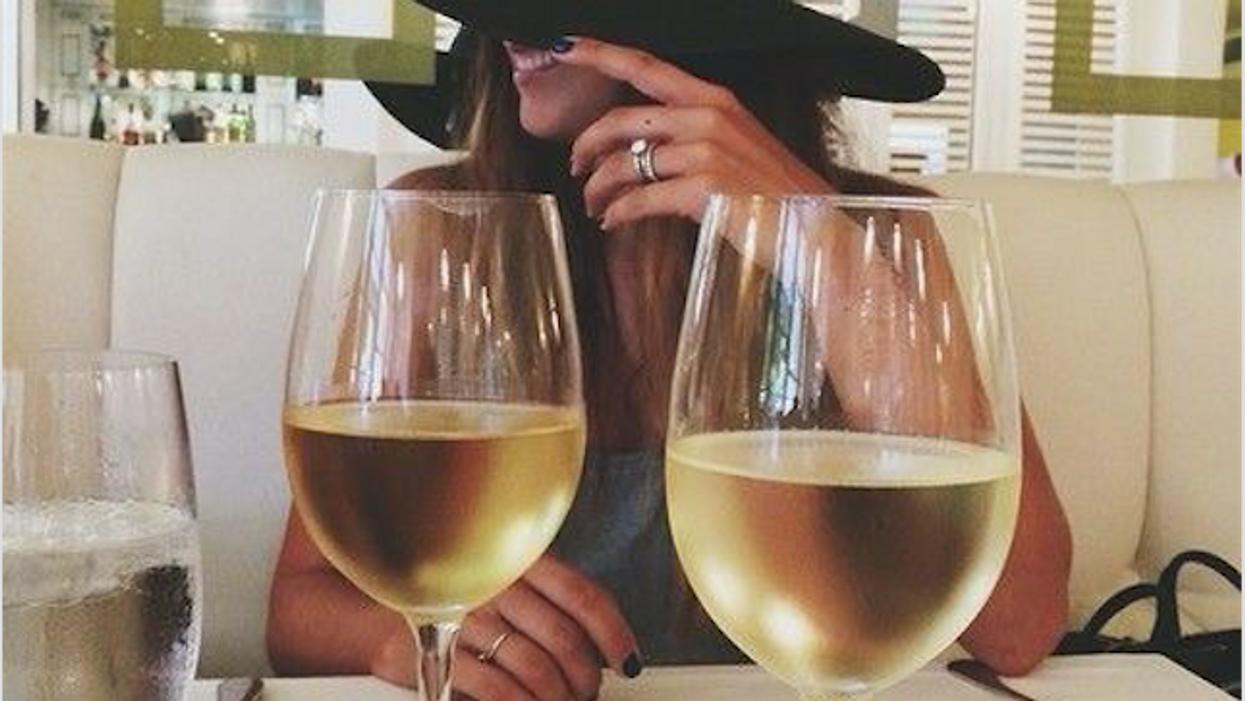 13 bienfaits du vin sur la santé qui te donneront le goût d'en prendre une coupe chaque soir