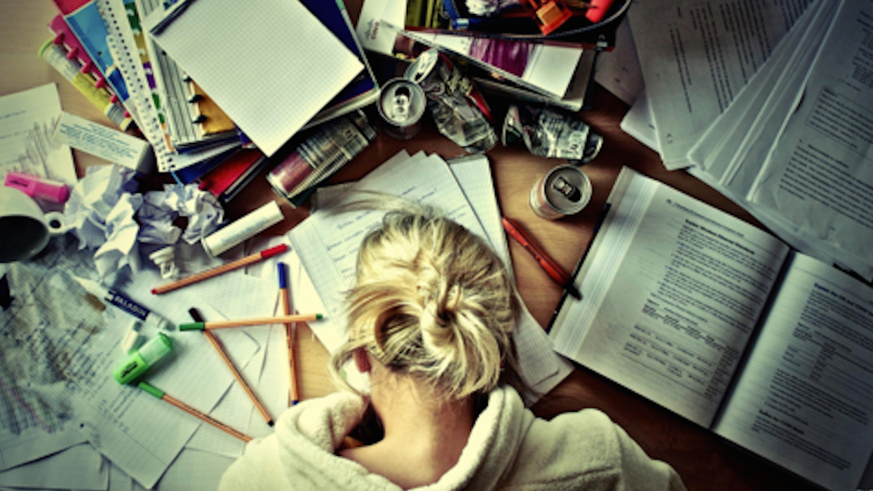 17 choses que seuls ceux ayant étudié à l'école internationale comprendront