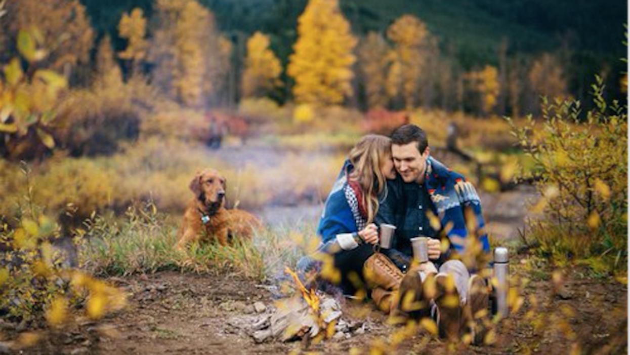 30 activités à faire en couple cet automne près de Montréal qui ne sont pas trop quétaines
