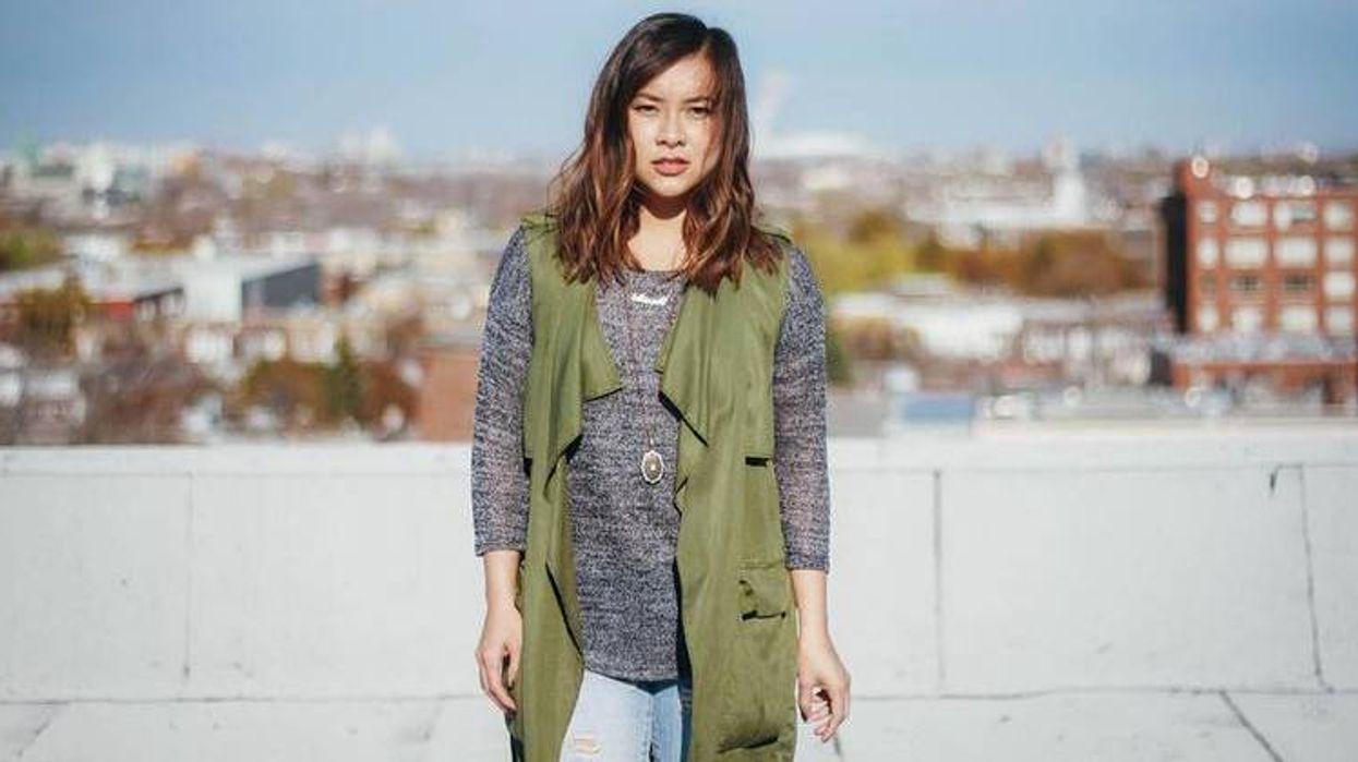 25 idées de belles tenues que tu peux porter cet automne