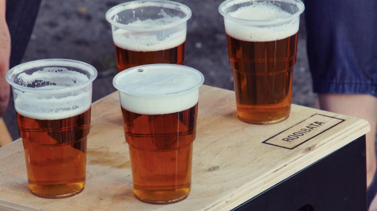 50 microbrasseries québécoises dont les bières valent totalement le roadtrip