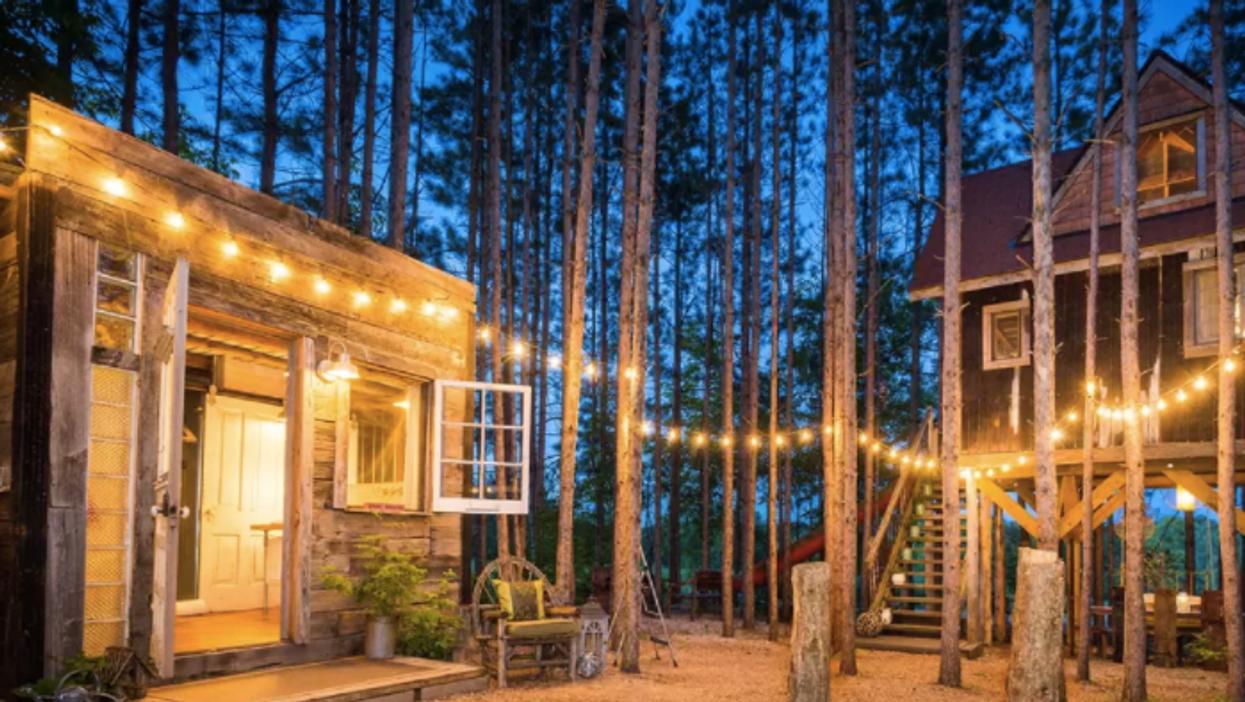 8 fous Airbnb pas chers qui sont mieux qu'un hôtel près de Montréal