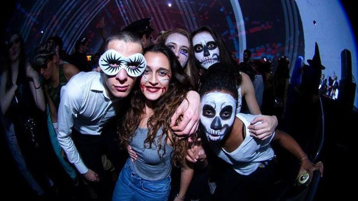 Les 17 party d'Halloween les plus hot à Montréal où aller cette année