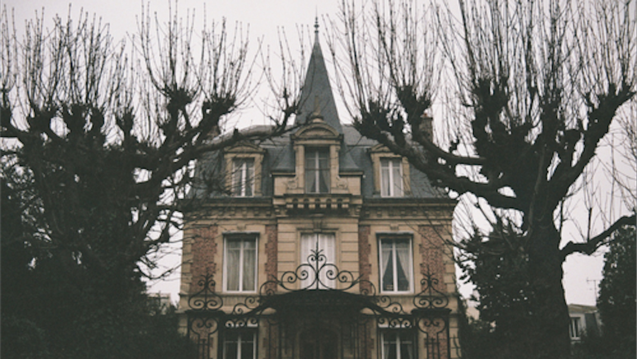 La maison hantée GRATUITE à moins d'une heure de Montréal que tu dois visiter cette semaine