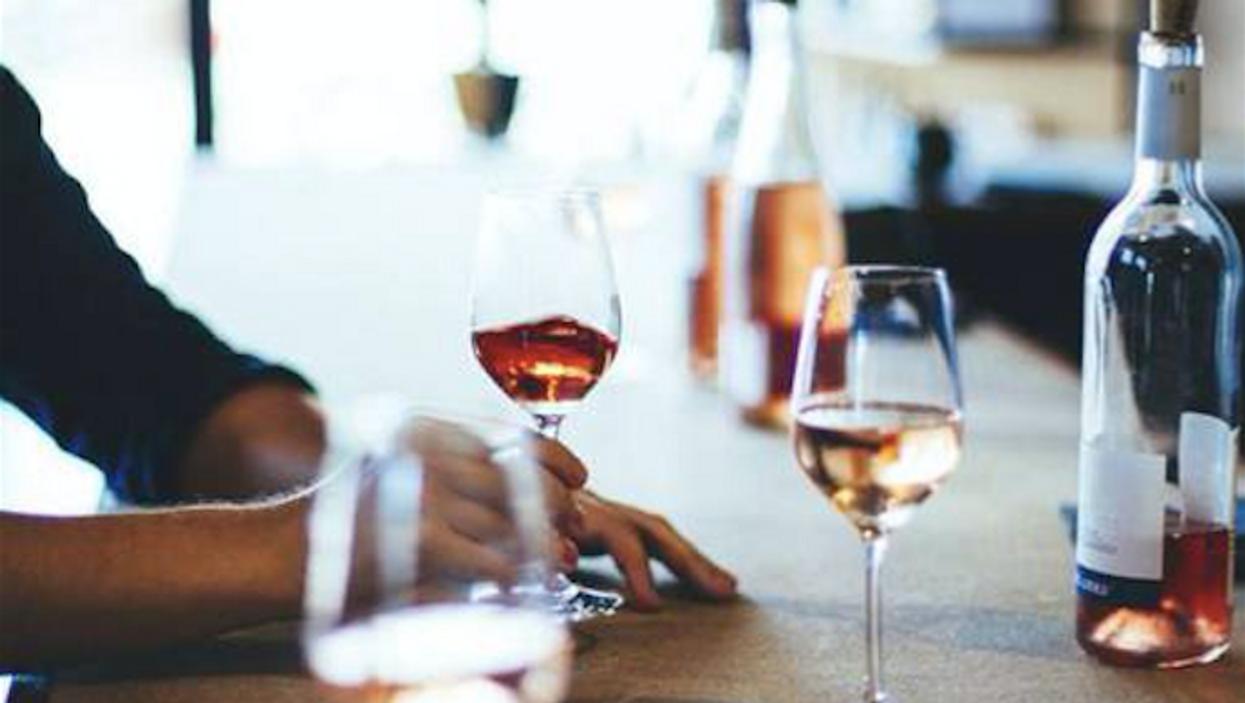 La plus grande dégustation de vin que tu ne veux pas manquer aura bientôt lieu à Montréal