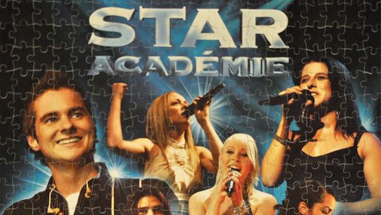 Que sont devenus les participants de Star Académie 2003?