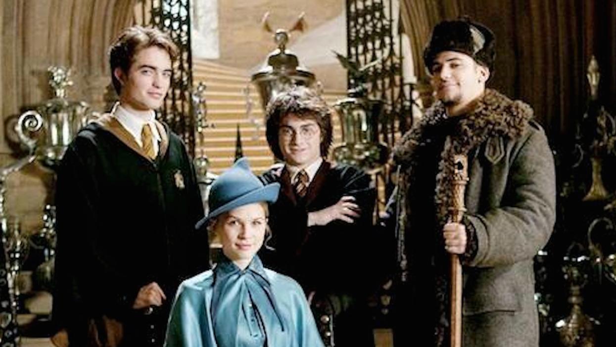 Un autre fou événement Harry Potter aura lieu DEMAIN à Montréal