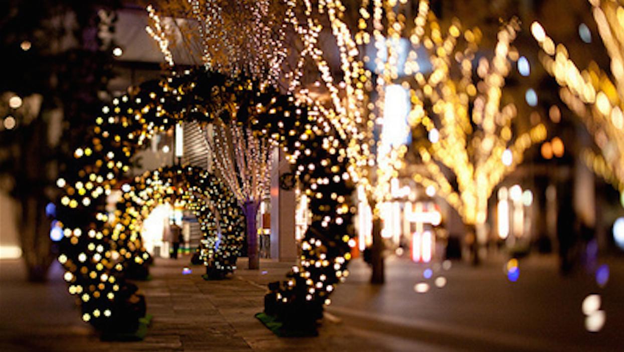Le marché de Noël digne des plus beaux contes aura lieu en fin de semaine à Laval